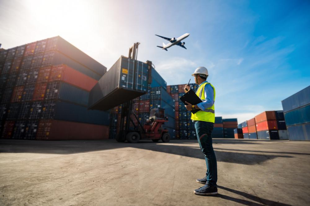 Mercado para profissional de logística está em alta