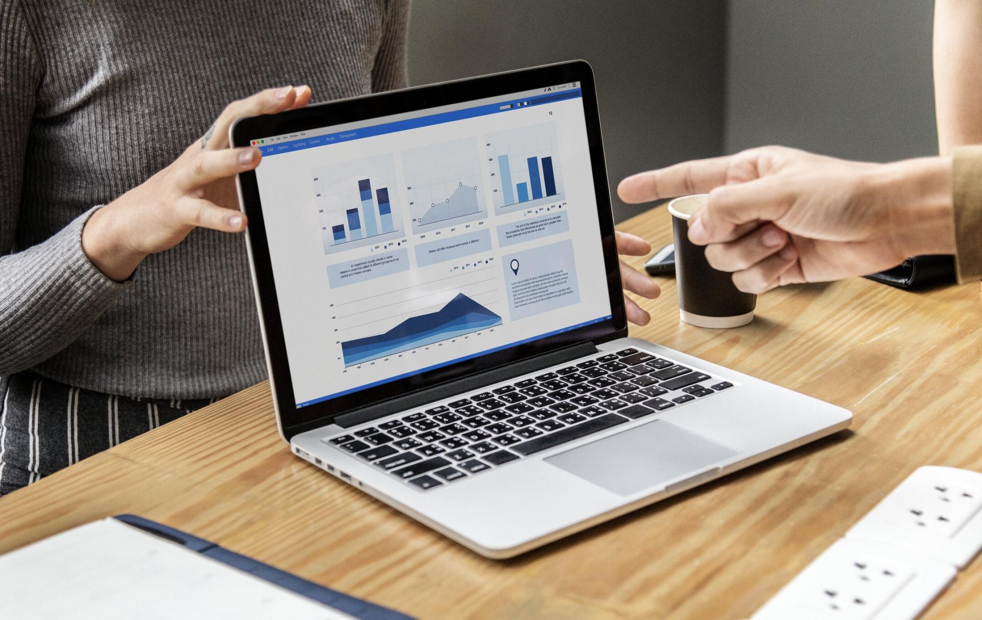 Gestão de dados é tendência na nova economia e representa grande diferencial no currículo.